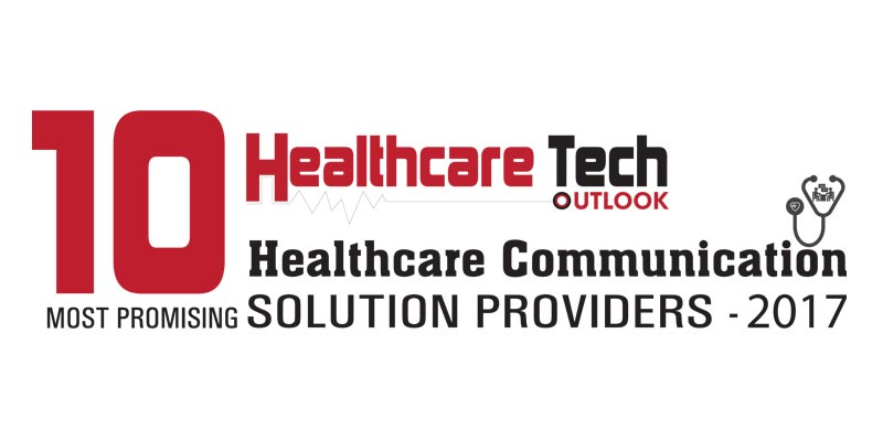 MEDI+SIGN Makes the List of 10 Most Promising Healthcare Communication Solution Providers