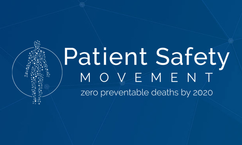 MEDI+SIGN signs Patient Safety Movement Foundation's Open Data Pledge