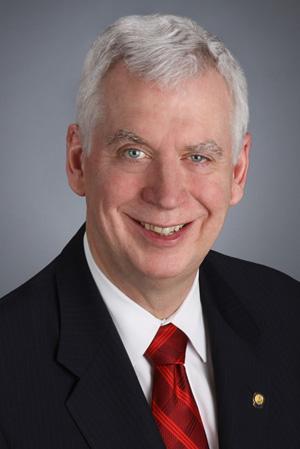 Advisory Board Member Thomas C. Dolan