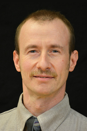 Keith Wagaman