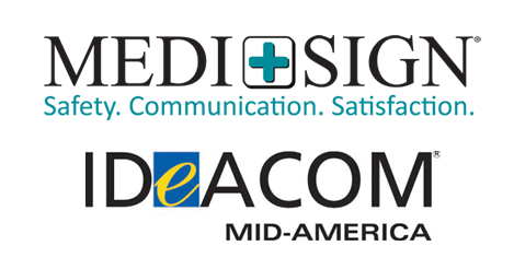 MEDI+SIGN and Ideacom Mid-America