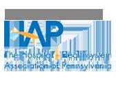 The Hospital and Healthsystem Association of Pennsylvania Logo