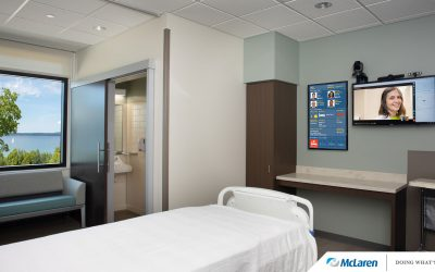 MEDI+SIGN Inks Contract Becoming a Single Vendor Corporate Standard for McLaren Health Care